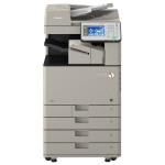 Multifunctional laser color CANON imageRUNNER ADVANCE C3325i, A3, USB, Retea