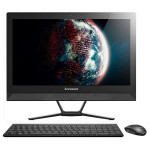 "Sistem All in One LENOVO C50-30, 23"" Full HD Touch Screen, Intel® Core™ i3-5005U 2.0GHz, 4GB, 1TB, Intel® HD Graphics 5500, Free Dos"
