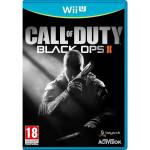 Call of Duty - Black Ops II Wii U