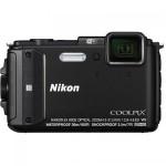 Camera foto NIKON COOLPIX Waterproof AW130 Diving Kit, black