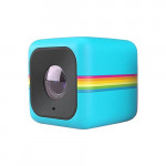 Camera video de actiune Cube Full HD POLAROID, albastru