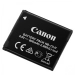 Acumulator CANON NL 11 pentru Canon IXUS si PowerShot