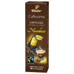 Capsule TCHIBO Cafissimo Grand Classe Espresso Nicaduzo Editie Limitata