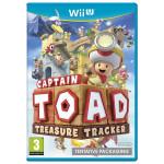 Captain Toad: Treasure Tracker Wii U