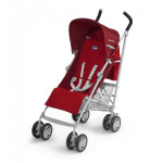 Carucior sport CHICCO London Up, 0-15 kg, Red