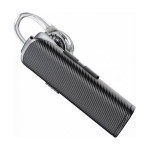 Casca Bluetooth PLANTRONICS Explorer 110, Black (incarcator auto, suport inclus)
