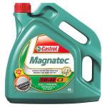 Ulei motor Castrol Magnatec CASMAGC35W404L, 5W40 C3, 4l