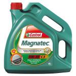 Ulei motor Castrol Magnatec CASMAGC35W405L, 5W40 C3, 5l