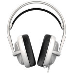 Casti gaming STEELSERIES Siberia 200 White