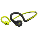 Casti Bluetooth PLANTRONICS Backbeat Fit, Green