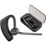 Casca Bluetooth PLANTRONICS Voyager Legend, Black + cutie de incarcare
