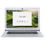"Chromebook ACER CB3-431-C6AH, 14"" Full HD, Intel® Celeron® N3160 pana la 2.24GHz, 4GB, eMMC 32GB, Intel® HD Graphics 400, Chrome OS"