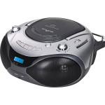 Radio CD portabil MYRIA MY2600, Bluetooth, USB