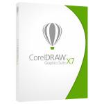 CorelDRAW Graphics Suite X7, 1 utilizator, Upgrade Box