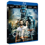 Chappie Blu-ray masterizat in 4K