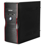 Sistem IT MYRIA Manager V43 Intel® Pentium® G4400 3.3GHz, 4GB, 1TB, Intel HD Graphics 510, Ubuntu