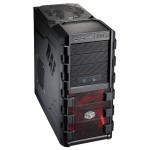 Sistem IT MYRIA Digital 10, Intel® Core™ i5-6402P pana la 3,4GHz, 8GB, HDD 1TB + SSD 240GB, NVIDIA GeForce GTX 1070 8GB, Ubuntu