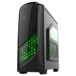 Sistem IT MYRIA LIVE V46, Intel® Core™ i3-6098P 3.6GHz, 4GB, 1TB, NVIDIA GeForce GTX 750Ti 2GB, Ubuntu