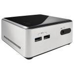 Sistem IT INTEL NUC BOXD54250WYKH2, Intel Core i5-4250U pana la 2.6GHz, 4GB, SSD 120GB, Intel HD Graphics 5000, Free Dos
