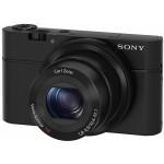 Camera foto digitala SONY DSC-RX100, 20.2 Mp, 3.6x, 3 inch