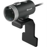 Camera Web MICROSOFT LifeCam Cinema, 1280 x 720 pixeli, USB 2.0, negru