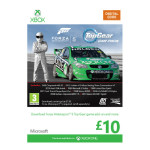 Cod Download Xbox Live DLC - Top Gear for Forza Motorsport 5