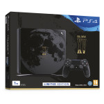 Consola Sony Playstation 4 SLIM, 1TB, negru + Final Fantasy XV Bundle