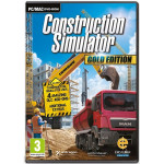 Construction Simulator Gold Edition PC