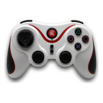 Controller wireless Spartan Gear Six-Axis Bluetooth PS3