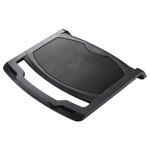"Suport laptop DEEPCOOL N400, 15.6"", negru"