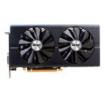 Placa video SAPPHIRE AMD Radeon RX 470 NITRO+ OC, 8GB GDDR5, 256bit, 11256-02-20G