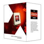 Procesor AMD Black Edition FX 6300, 3.5 GHz, 14MB, socket AM3+, multipack