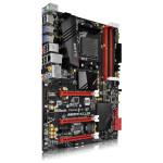 Placa de baza ASROCK 990FX KILLER, socket AM3+, 4xDDR3, 5xSATA3, ATX