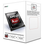 Procesor AMD A4 X2 7300,  AD7300OKHLBOX, 3.8GHz/4GHz, 1MB, socket FM2