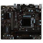 Placa de baza MSI B250M PRO-VD, socket 1151, 2xDDR4, 6xSATA3, mATX