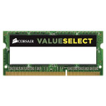 Memorie laptop Corsair ValueSelect 4GB DDR3L, 1600MHz, CL11, CMSO4GX3M1C1600C11
