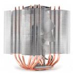 Cooler procesor Zalman CNPS14X, 1x140mm, x6 heatpipe
