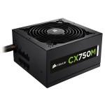 Sursa de alimentare CORSAIR Builder Series CX750M, CP-9020061, 750W, 120mm