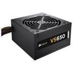 Sursa de alimentare Corsair VS 650W, CP-9020098, 12cm fan