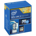 Procesor Intel i3-4170, BX80646I34170, 3.7GHz, 3MB, socket 1150