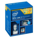 Procesor Intel Core i7-4790K, BX80646I74790K, 4 GHz, 8MB, socket 1150