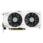 Placa video ASUS AMD Radeon RX 480 DUAL, 4GB GDDR5, 256bit, DUAL-RX480-O4G