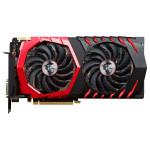 Placa video MSI NVIDIA GeForce GTX 1080 GAMING X, 8GB GDDR5X, 256bit, GTX 1080 GAMING X 8G