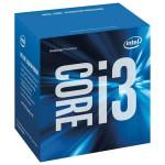 Procesor INTEL I3-6100, 3.7GHz, 3MB, BX80662I36100
