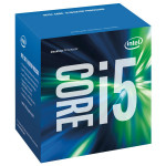 Procesor INTEL Core i5-6600, BX80662I56600, 3.3GHz/3.9GHz, 6MB, socket 1151