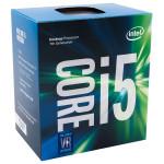 Procesor Intel I5-7400, 3GHz/3.5GHz, 6MB, BX80677I57400