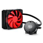 Cooler procesor cu lichid DEEPCOOL Maelstrom 120, 1x120mm, PWM