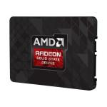 Solid-State Disk AMD Radeon R3 120GB, SATA3, R3SL120G