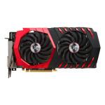 Placa video MSI AMD Radeon RX 480 GAMING X, 4GB GDDR5, 256bit, RX 480 GAMING X 4G