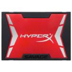 Solid-State Drive KINGSTON HyperX Savage 120GB, SATA3, SHSS37A/120G